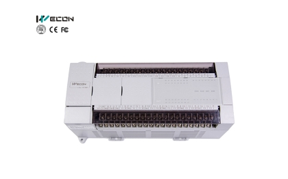 Wecon 48 I/O PLC : LX3V-2424MR